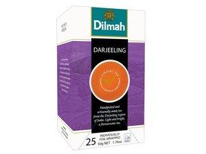 Dilmah Darjeeling Thee 25 Theezakjes (50 gram)