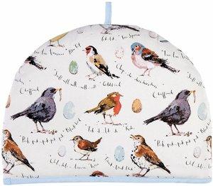 Theemuts Bird Song