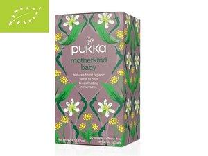 Pukka Motherkind Baby 20 zakjes thee BIO GB-ORG-05 (36 gram)