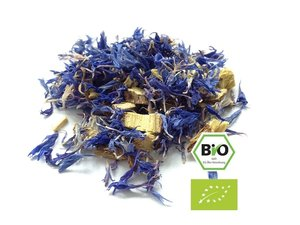 Yeh Tea Liquorice - Blikje 15 gram NL-BIO-01