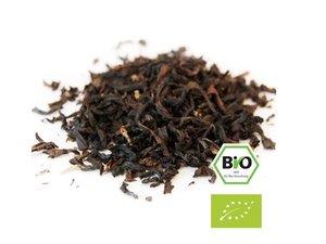Yeh Tea Darjeeling - Blikje 35 gram NL-BIO-01