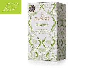 Pukka Cleanse 20 zakjes thee BIO GB-ORG-05 (36 gram)