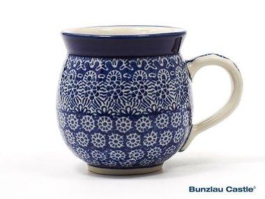 Bunzlau Farmers Mug 300 ml Lace