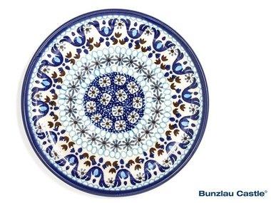 Bunzlau Plate 16 cm Marrakesh