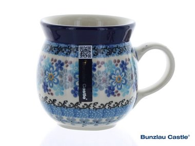 Bunzlau Farmers Mug 240 ml Springtime