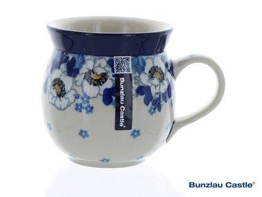 Bunzlau Farmers Mug 240 ml Lady