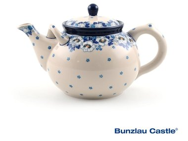 Bunzlau Teapot 2,0 liter Lady