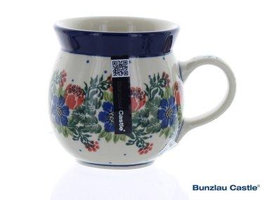 Bunzlau Farmers Mug 240 ml Ballerina