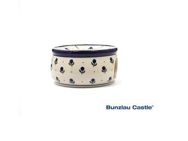 Bunzlau Teawarmer 16 cm Blue Berry