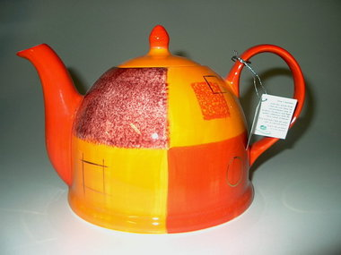 Chacult Patricia theepot, 1,0 L