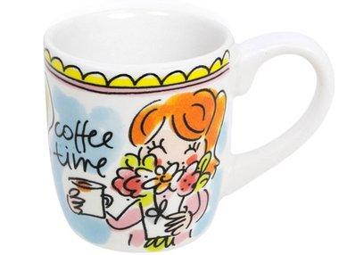 Blond Amsterdam Espresso Mok Coffee Time