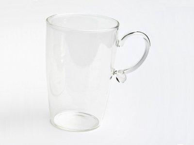 TeaLogic Meta glazen bekers