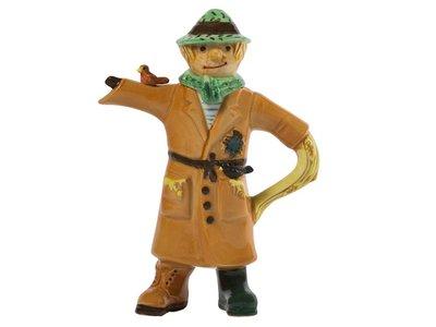 Scarecrow Theepot