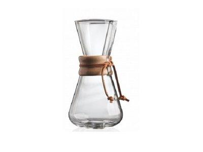 Chemex Coffee Maker 3 koppen