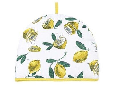 Theemuts Lemons