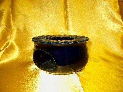 Annaburg Kobalt Blauw Theelicht