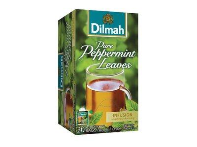 Dilmah Pure Peppermint Infusion 20 Theezakjes (30 gram)