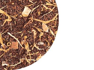 Rooibosthee Ananas-Citroen-Sorbet  100 Gram