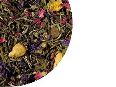 Groene thee en Witte Thee Macabeo, citrus en jasmijn 100 gram