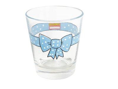 Blond Amsterdam Glass Blue