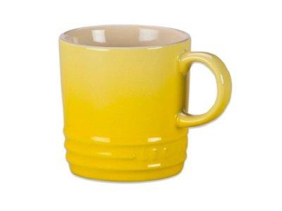 Le Creuset Cappuccino Beker 350 ml Soleil