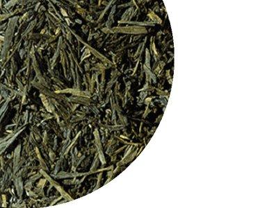 BIO Groene Thee Sencha (China) 100 Gram NL-BIO-01
