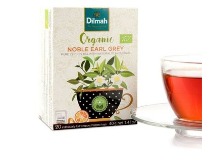 Dilmah Noble Earl Grey