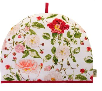 Tea Cosy RHS Traditional Rose