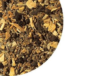 Kruidenthee Chai  (Anijs, Kardemom enz.) zonder Aroma) 100 Gram