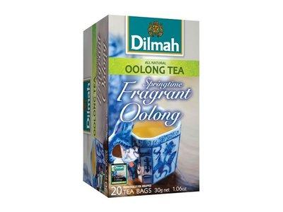 Dilmah Spring Fragrant Oolong Tea