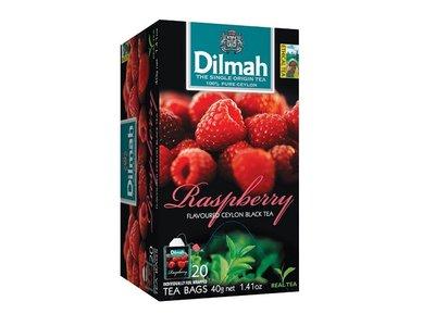 Dilmah Raspberry Tea