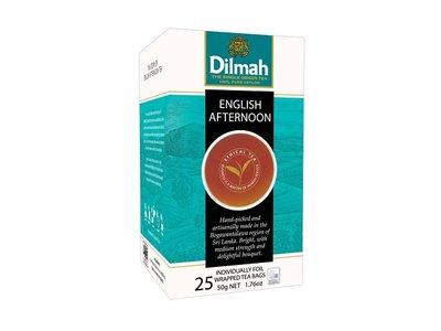 Dilmah English Afternoon Tea