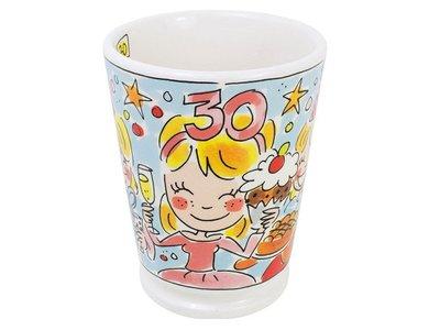 Blond Amsterdam Beker 30