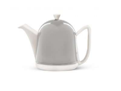 Cosy Manto Theepot Cloudy Grey 1,0 Liter