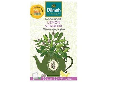 Dilmah Infusion Lemon Verbena