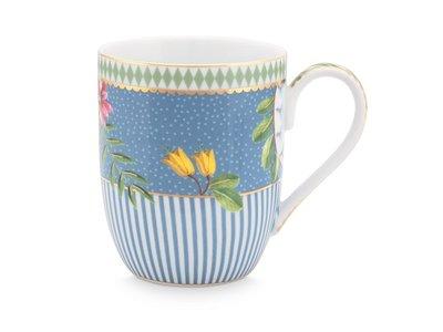 Pip Studio La Majorelle Blue Small Mug