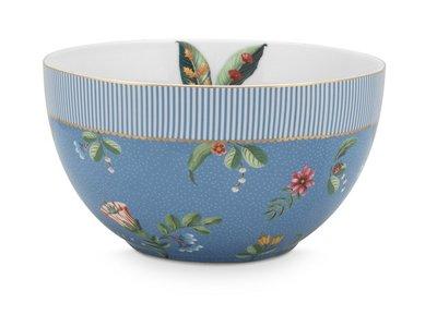 Pip Studio La Majorelle Bowl Blue 18 cm