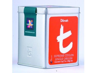Dilmah t Supreme Ceylon Single Origin