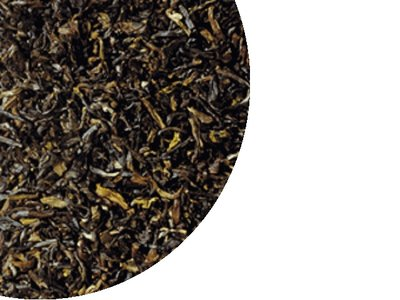 Black Tea English Blend Thee