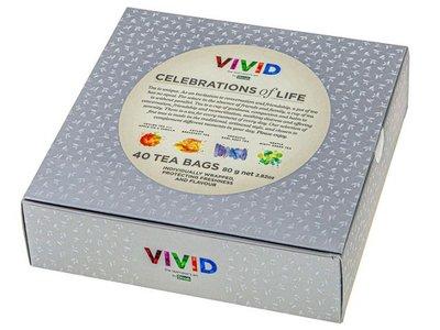 VIVID Celebrations of Life