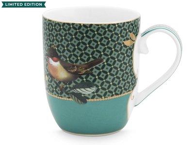 Pip Studio Winter Wonderland Small Mug Bird