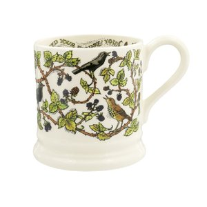 Emma Bridgewater 0,28 liter Mug Brambles