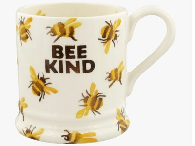Emma Bridgewater Mug Bumblebee Bee Kind
