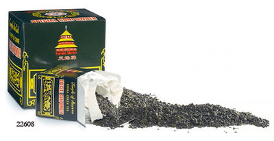 Green Tea Special Gunpowder Temple of Heaven