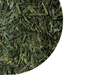 Green Tea Sencha Fukujyu
