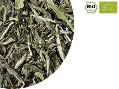 BIO White Tea China Pai Mu Tan