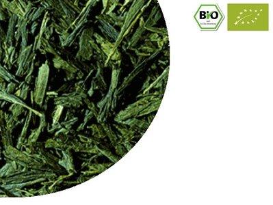 BIO Green Tea Japan Bancha (Arashiyama)
