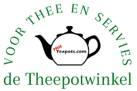 Logo De Theepotwinkel